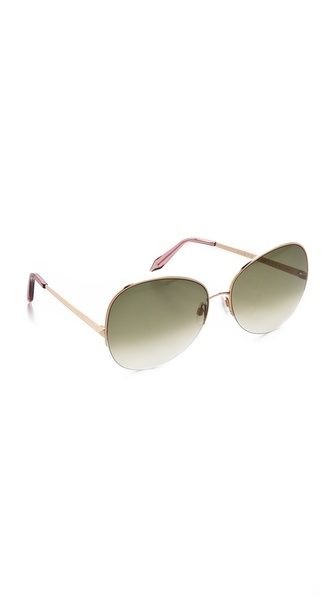 Victoria Beckham Butterfly Sunglasses