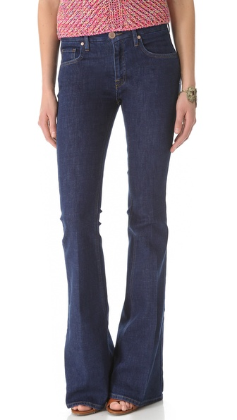 Victoria Beckham Flare Jeans