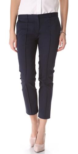 Victoria Beckham Skinny Chino Pants