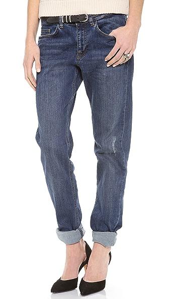 Victoria Beckham Boyfriend Jeans