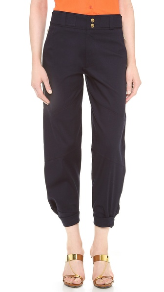 Victoria Beckham Flight Pants