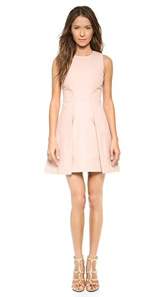 Victoria Beckham Overlap Dress
