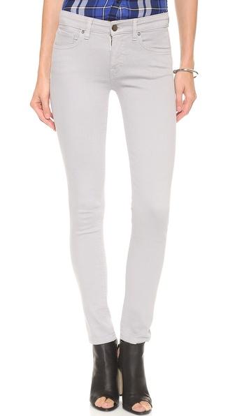 Victoria Beckham Power Skinny Jeans