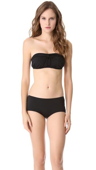 Veronica Brett Convertible Bikini Top