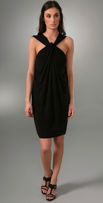 Vanessa Bruno Draped Dress