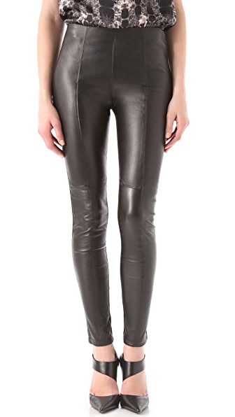 VEDA Siggy Leather Pants