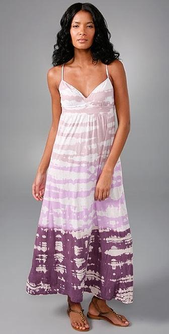 Velvet Belinda Maxi Dress