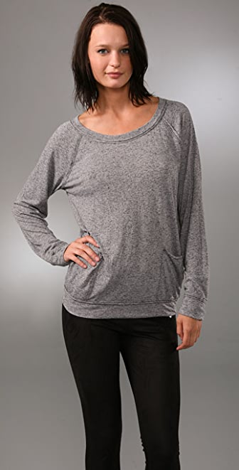Velvet Arossa Top