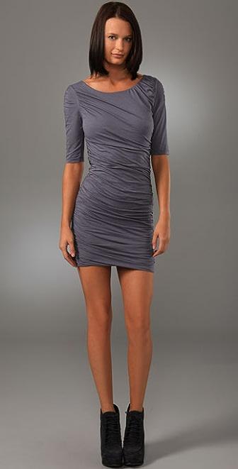 Velvet Jacy Dress