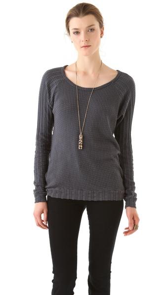 Velvet Cara Sweater