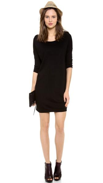 Velvet Tara Ponte Dress