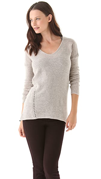 Velvet Dallas Sweater