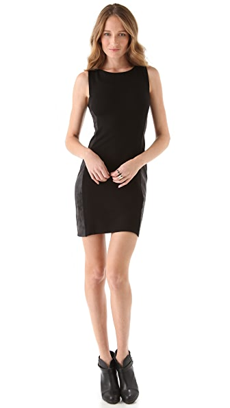 Velvet Kacy Pencil Dress