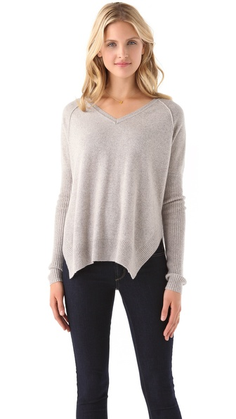 Velvet Drinn Cashmere Sweater