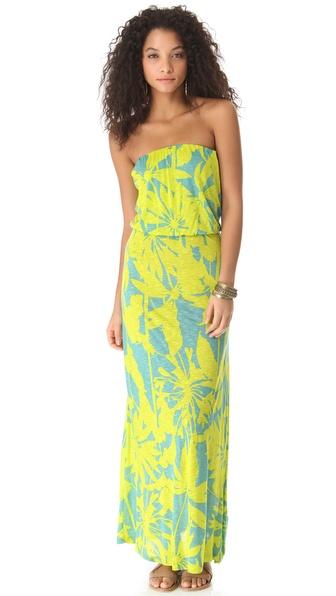 Velvet Zane Dress