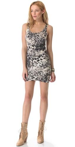 Velvet Lily Aldridge for Velvet Erin Dress