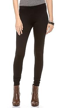Velvet Ponte Classic Pants