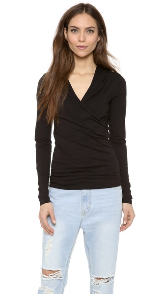 Velvet Meri Whisper Top