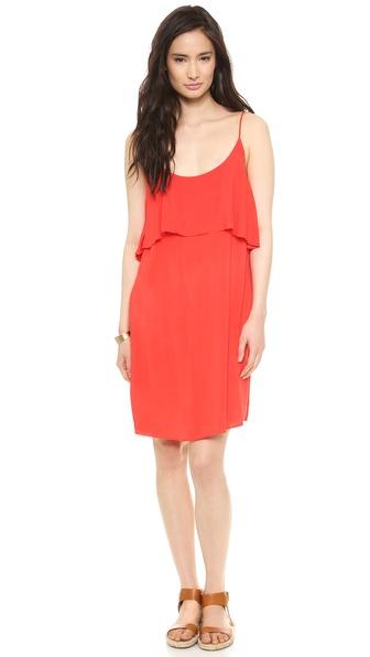 Velvet Shanade Mini Dress