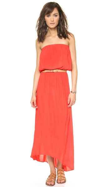 Velvet Sibley Maxi Dress
