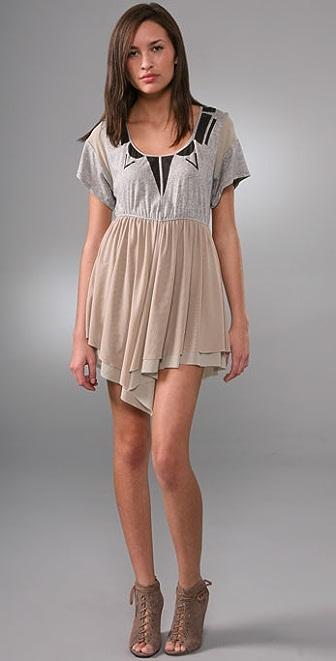 Vena Cava Brooklyn Dress