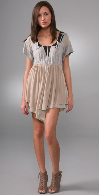 Vena Cava Brooklyn Dress