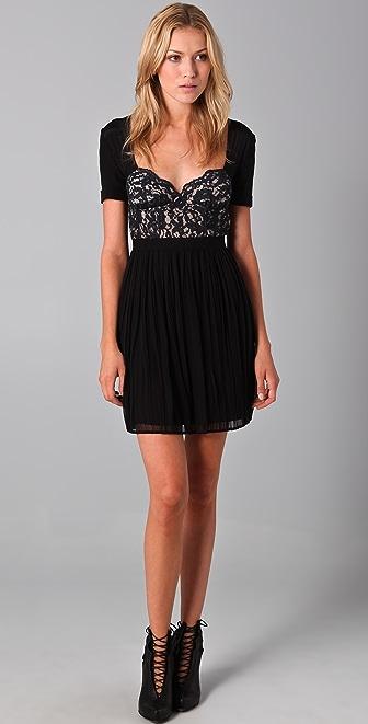 Vena Cava SWF Dress