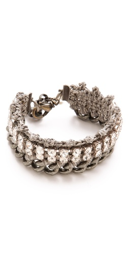 Venessa Arizaga Hollywood Bracelet