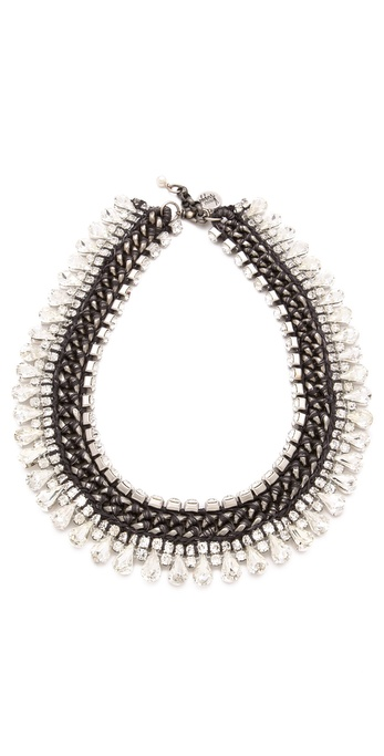 Venessa Arizaga Twinkle Twinkle Necklace