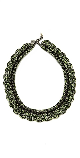 Venessa Arizaga Iris Necklace