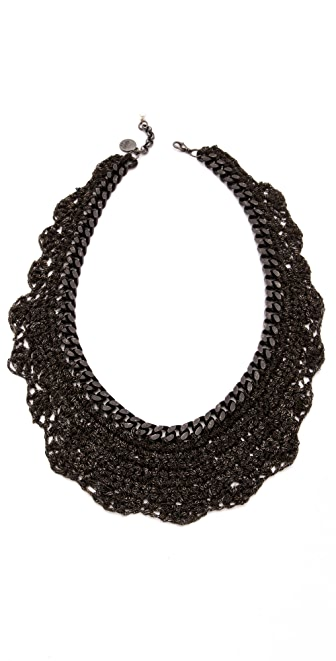 Venessa Arizaga Stardust Necklace
