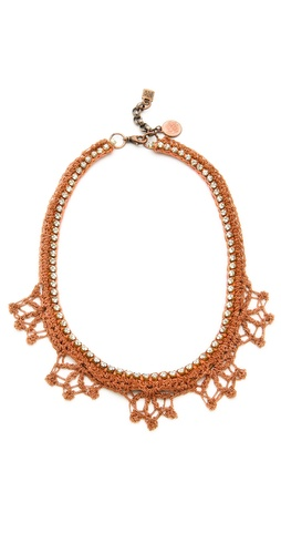 Venessa Arizaga Dolores Necklace