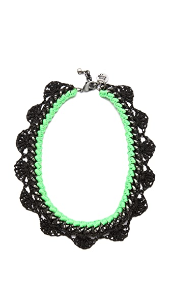 Venessa Arizaga Absinthe Minded Necklace