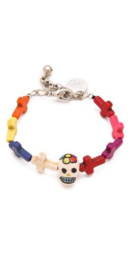 Venessa Arizaga Love Prayers Bracelet