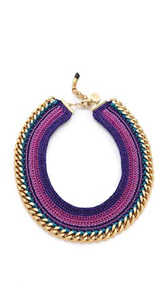Venessa Arizaga From Dusk Till Dawn Necklace