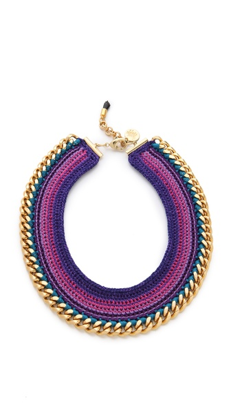 Venessa Arizaga From Dusk Till Dawn Necklace