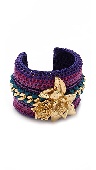 Venessa Arizaga From Dusk Till Dawn Cuff