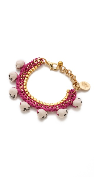 Venessa Arizaga Puerto Escondido Bracelet