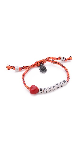 Venessa Arizaga Heart Breaker Bracelet