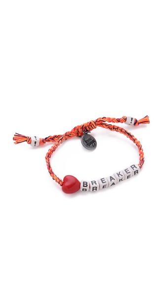 Venessa Arizaga Heart Breaker Bracelet
