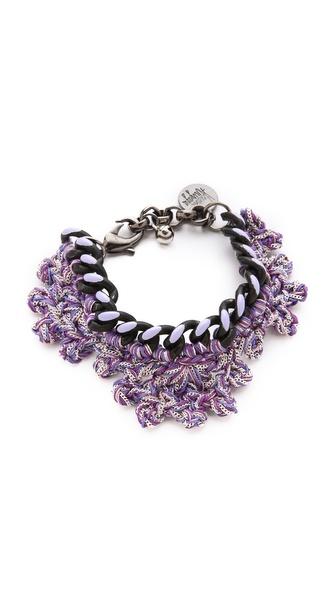 Venessa Arizaga Night Blooming Bracelet
