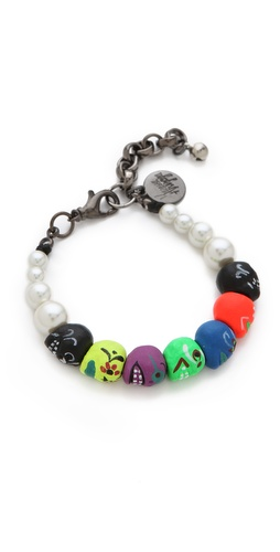Venessa Arizaga One Way or Another Bracelet