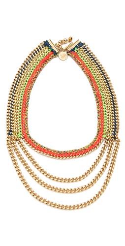 Venessa Arizaga Just Like Honey Necklace