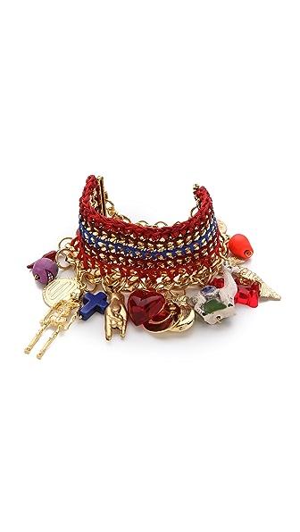 Venessa Arizaga Forgive & Forget Bracelet