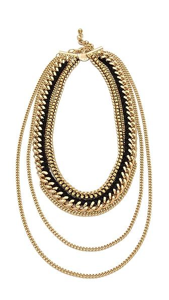 Venessa Arizaga Let's Dance Necklace
