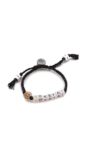Venessa Arizaga Cookie Monsta Bracelet