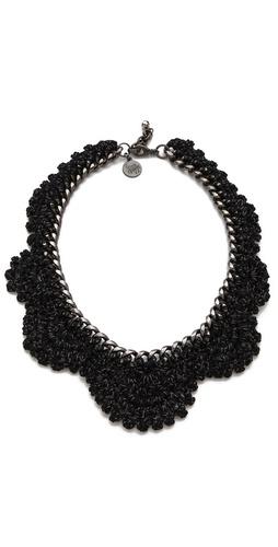 Venessa Arizaga Sunday Morning Necklace