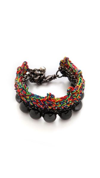 Venessa Arizaga Florence Bracelet