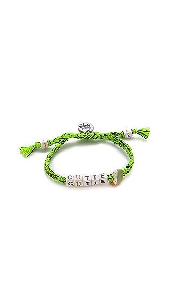 Venessa Arizaga Cutie Pie Bracelet