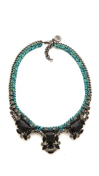 Venessa Arizaga Jaded Necklace